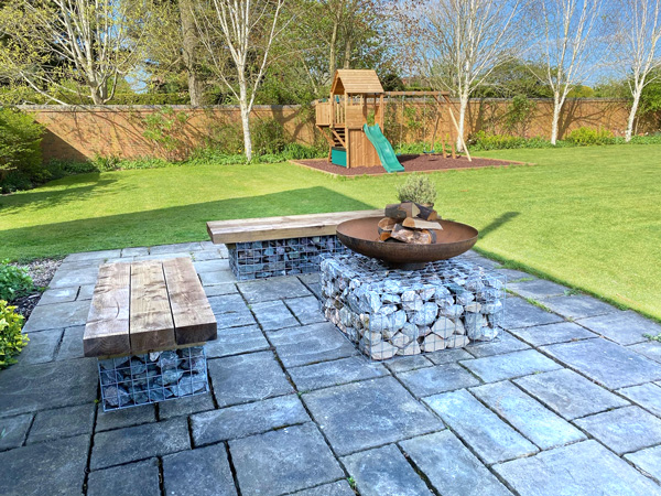 gabion-seating-around-firepit