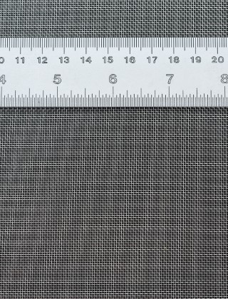 Mosquito Netting Insect Screens 24 Ss304 1 1 2