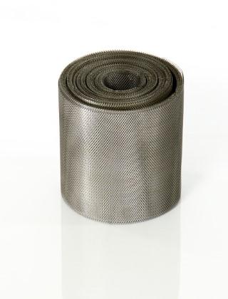 100mm soffit mesh for guttering