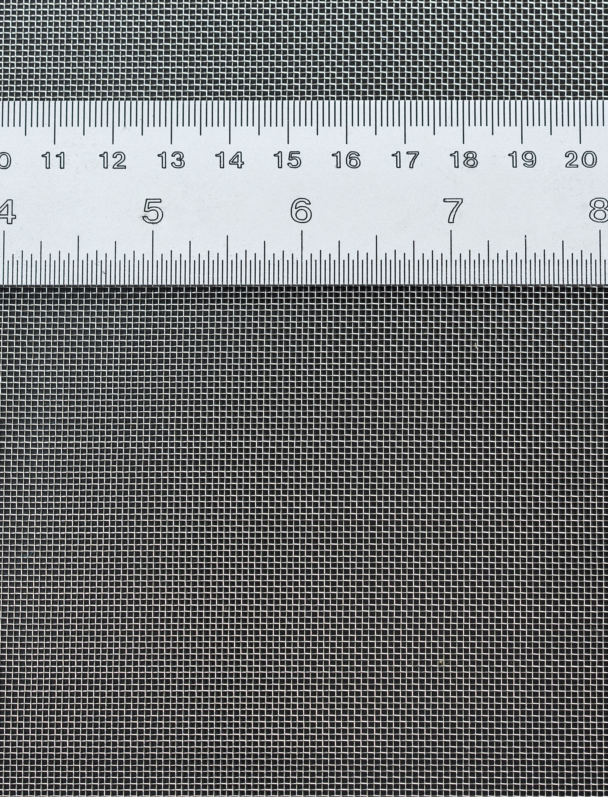 Woven Mesh Car Grilles >> Mosquito Netting Insect Screens 24#Ss304 1 1.2
