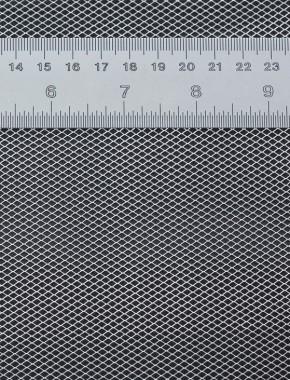 aluminium expanded fly screen