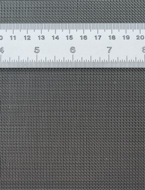 stainless steel woven mosquito mesh