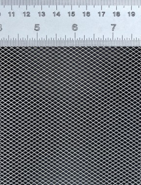 200mm fly mesh